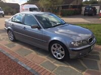 BMW 330iSE *** STUNNING CAR WITH VERY LOW MILEAGE ***