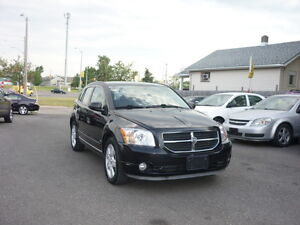 2008 Dodge Caliber SXT SUV, Crossover, Low Kms