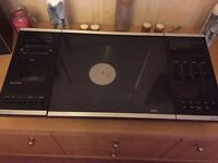 BANG and OLUFSEN audio system for sale