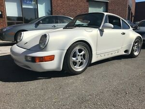 1988 Porsche 911 Turbo - Must Sell - To Many Cars RARE RARE
