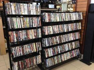 Plusieurs film dvd 3.99$ ou 5 pour 10$