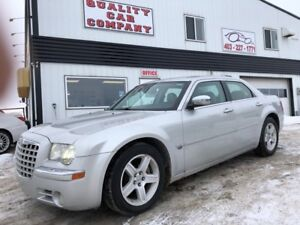 """2007 Chrysler 300 C LOW LOW KM""""S! MONTH END DEAL $6600!!!"""