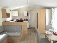 2 bedroom Static at Clacton 11 month season 60 mins from Ipswich