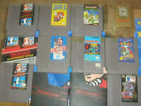 Original Nintendo Games/Cleaned/Tested/Old Skool Gamers