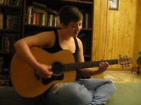 Want to learn guitar - but you're just too busy? I want to help!