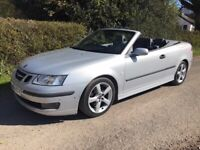 Saab Summer Project or Use as-is