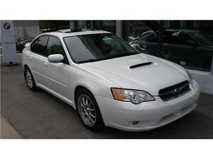 2006 Subaru Legacy 2,5GT Limited CUIR/TOIT/MAGS SCPECIAL 3950$
