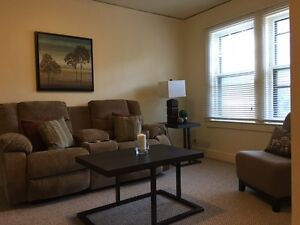 *** FULLY FURNISHED 1 BEDROOM APARTMENT FOR RENT. Windsor Region Ontario image 2