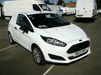 Ford Fiesta Base TDCI - AIR CON DIESEL MANUAL WHITE (2013)