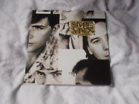 Vinyl LP Once Upon A Time - Simple Minds Virgin V2364 Stereo 1985