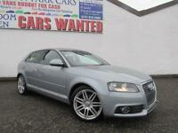 Audi A3 2.0TDI ( 140ps ) 2010MY S Line