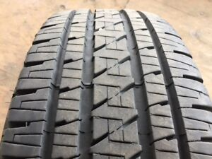 Bridgestone Dueler H/L alenza for sale