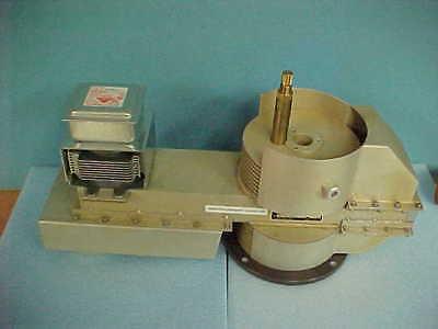 Gasonics Aura 2000 Ll Stripper Hnl A93-021-04b Magnetron Waveguide Module