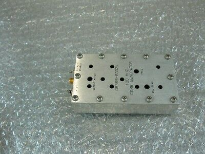 Hp Agilent 08569-60024 Comb Generator Assembly For Hp 8569b 11758v 83810b 8593e