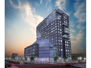 1210 sf. Brand NEW modern office located heart of Kitchener