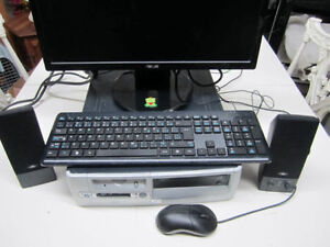 Ordinateur HP mini