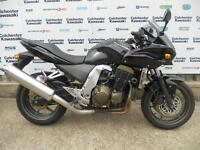 "Kawasaki ZR750 S ""06 Plate"" Very Good Condition"