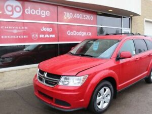 2015 Dodge Journey SE 3RD ROW SEATING 8.4 U CONNECT BLUETOOTH