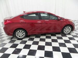 2013 Hyundai Elantra GL Sedan - Heated Seats