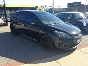 2010 Ford Focus Hatchback XR5 FREE 1 Year National Warranty Wangara Wanneroo Area Preview