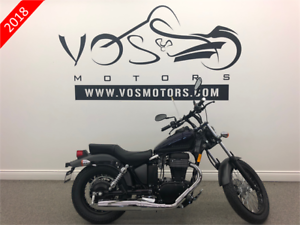 2018 Suzuki S40 Boulevard - V3001 - No Payments for 1 Year**