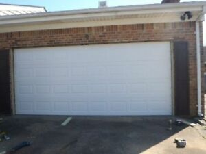 Garage Door Repair and Installation by Experts