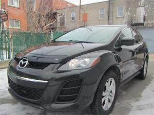 2010 MAZDA CX-7 AWD / FINANCEMENT MAISON $51 SEMAINE CARS R TOYS