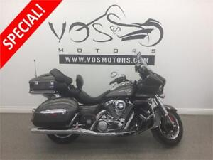 2012 Kawasaki VN1700 - V3087 - No Payments For 1 Year**