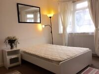 Bright Large Double Room in Tooting Bec