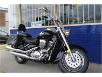 2015 Boulevard C50SE deal directly with the owner @ M/C World