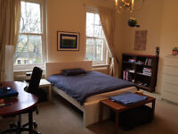 King size bedroom available West/South Hampstead