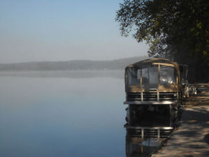End of season specials - Call for Pricing LAKE SIDE COTTAGES
