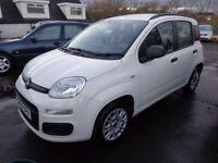 2012(62reg) Fiat Panda Facelift Model 1.3 Lovely Wee Car £2495