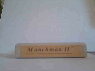 Rare Munch Man II TI-99 Texas Instrument Home Computer Command Module  on Rummage