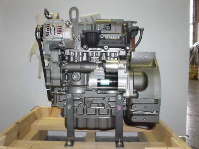 Yanmar 3tnv70 Complete Engines To Suit Many Applications