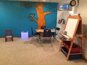 Curious Rhino Early Learning (1 full time infant spot available) Regina Regina Area image 3