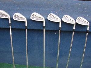 Men's Right hand Golf sets Tommy Armour London Ontario image 5
