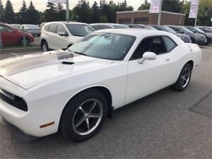 2010 Dodge Challenger $13995
