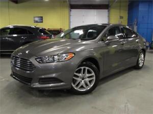 2014 Ford Fusion SE / POWER WINDOWS & LOCKS NO ACCIDENT