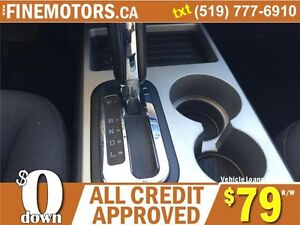 2008 FORD EDGE SEL AWD * PANORAMIC ROOF * ALL POWER OPTIONS London Ontario image 14