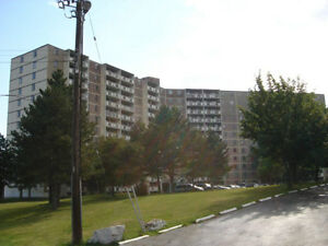Excellent Access to Downtown Hamilton- 2 Bed Apts for Rent!