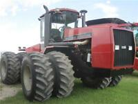 1991 IH 9280 4WD Tractor