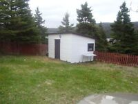 3 bdrm house 20 mins to Long Harbour
