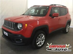 Jeep Renegade North 4x4 A/C MAGS 2015