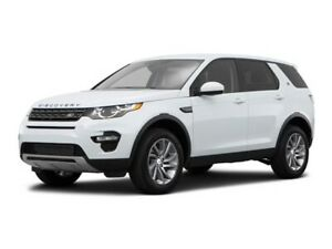 pre owned land rover discovery sport