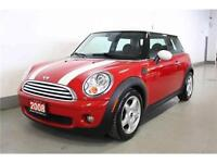 2008 MINI Cooper LEATHER PANORAMIC ROOF MINT CONDITION