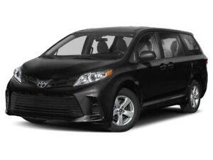 2019 Toyota Sienna XLE AWD 7-Passenger Limited Package