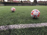 Looking for a team to join a 5-a-side league in Putney