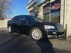 2012 Chrysler 300 Touring 3.6L V6