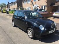 VW Lupo 1.4s Full Service History